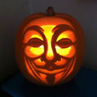 Guy Fawkes!